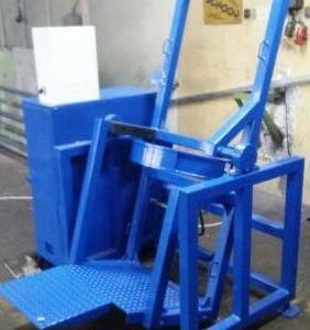 Labiszyn konstrukcje stalowe