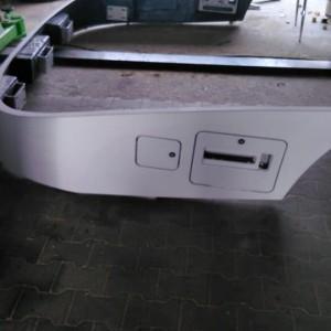 Alins części zamienne do pojazdów szynowych